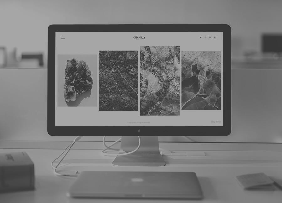 Rok Jurman Design - project realization and finalization